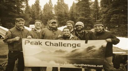 2014- Peak Challenge Origins